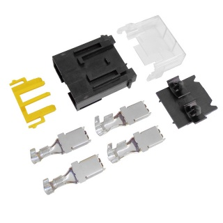 maxi blade fuse holder car fuses carrier auto maxi fuse block view basket wish list new account sign in